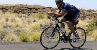 Calcetines de ciclismo para verano y calor