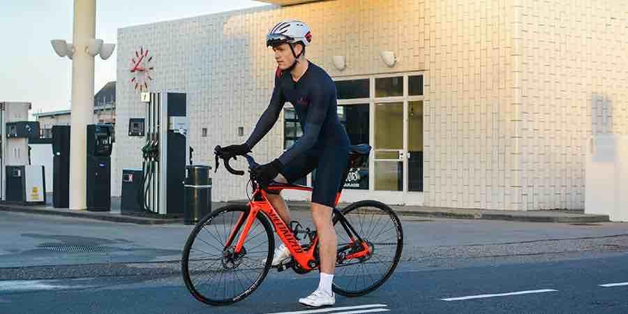 Comprar calcetines de ciclismo en Decathlon