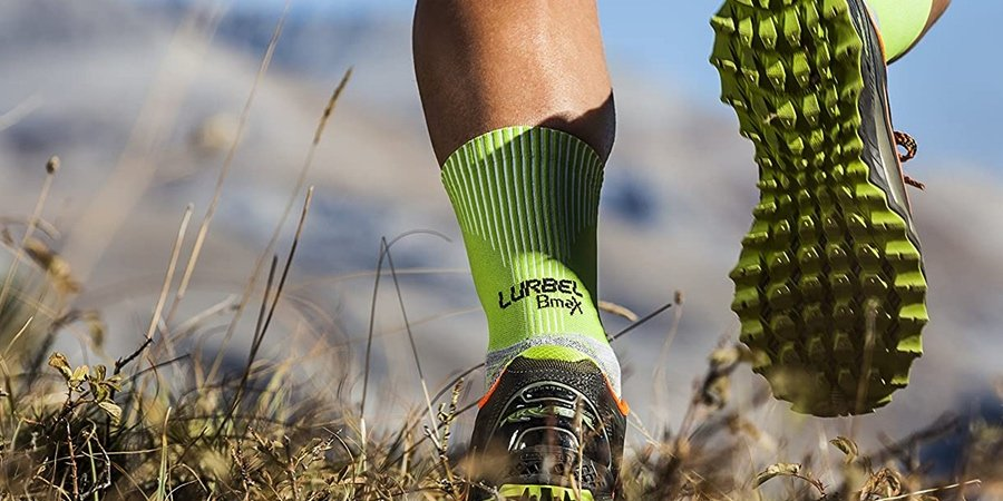 Comprar calcetines Lurbel Trail running en Amazon