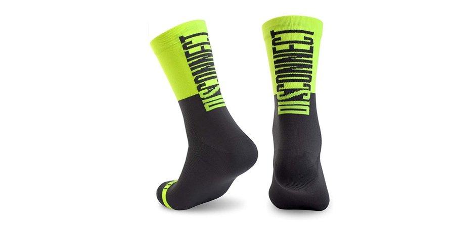 Comprar calcetines ciclismo invierno Decathlon